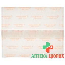 Cica-Care Silikongel-Platte 12x15см 10 штук