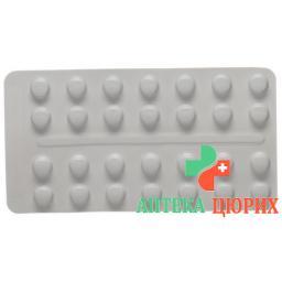 Продафем 5 мг 3 X 10 таблеток