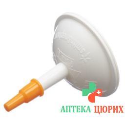 Intrasite Hydro Wundgel Applipak 10x 15г
