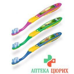 Trisa детская зубная щётка Kinder 3-6 Jahre