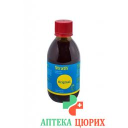 Strath Krauterhefe Original жидкость 250мл