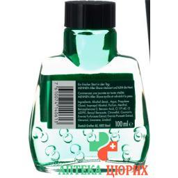 Mennen After Shave Skin Bracer бутылка 100мл