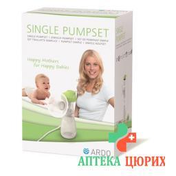 Ardo Single Pumpset