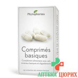 Фитофарма Базен 150 таблеток