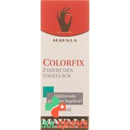 Mavala Colorfix Uberlack 10мл