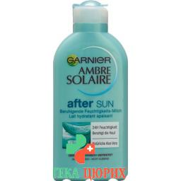 Ambre Solaire After Sun Milch Feuchtigkeits 200мл