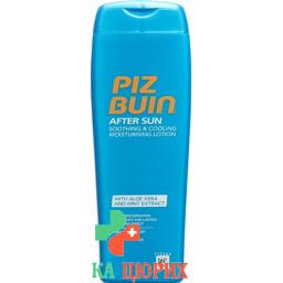 Piz Buin After Sun Soothing лосьон бутылка 200мл