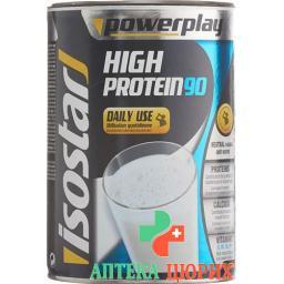 Isostar High Protein порошок Neutral 400г