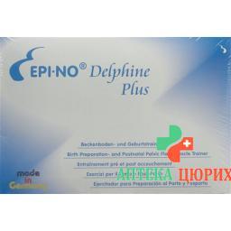 Epi No Delphine Plus Geburtstrainer
