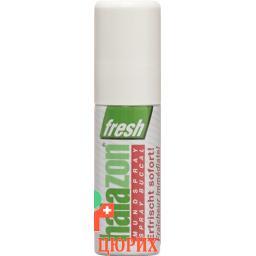 Halazon Fresh Mundspray ohne Treibgas 15мл