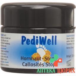 Pediwell Hornhaut Stop 50мл