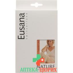 Eusana Knie Ellbogenwarmer Anat размер XL Ivoire 1 Paa