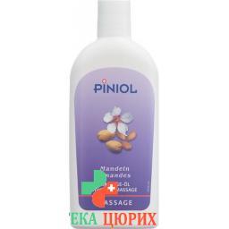 Piniol Mandeln Massage-Ol 250мл