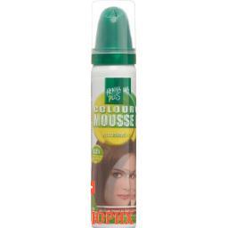 Henna Plus Colour Mousse Hazelnut 6.35 75мл