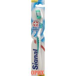 Signal Antiplaque зубная щётка