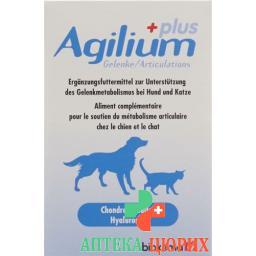 Agilium Plus в таблетках, fur Hunde und Katzen 60 штук