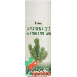 Tiroler Latschenk Franzbrannt жидкость 150мл