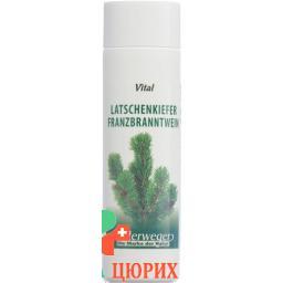 Tiroler Latschenk Franzbrannt жидкость 500мл