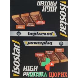 Isostar High Protein Riegel Nuss 35г