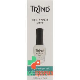 Trind Nail Repair Nagelharter Matt 9мл