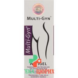 Multi Gyn Actigel 50мл