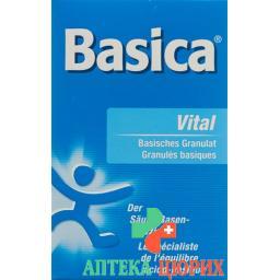 Базика Витал минеральные соли порошок 200 г