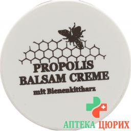 Intercosma Propolis бальзам крем 75мл