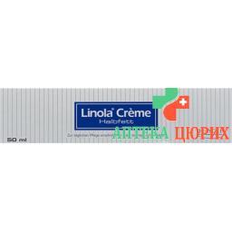 Linola крем Halbfett 50мл