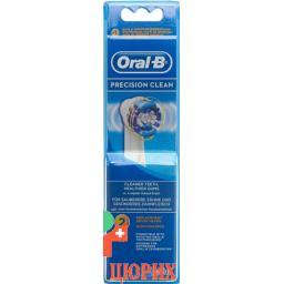 Braun Oral B Aufsteckbuste Precision Clean 2 штуки