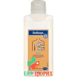Stellisept Med Antimikrobielle лосьон для мытья 100мл