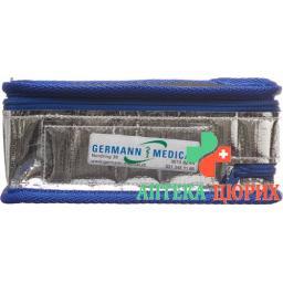 Germann Insulin Medikament Kuhlbox No 220