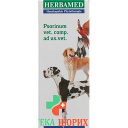 Psorinum Vet. Comp бутылка 50мл