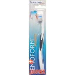 Emoform зубная щётка Schwarz Sensitive