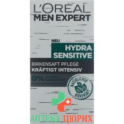 L'Oreal Men Expert Hydra Sensitive влажный уход Sensible Haut 50мл