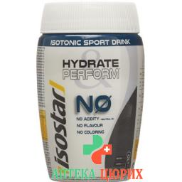Isostar Hydrate und Perform порошок Sensitive доза 400г