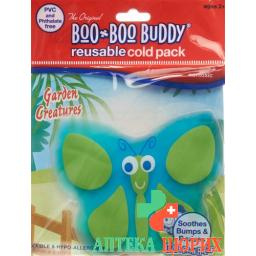 Boo Boo Buddy Cold Hot Pack Butterfly