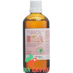Tibiol Wasserloeslich 100мл