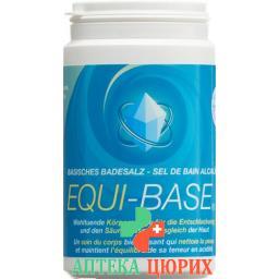 Equi-Base Basisches Badesalz в пакетиках 80г
