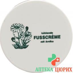 Intercosma Fusscreme 75мл