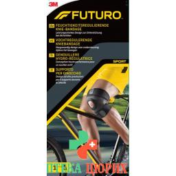 3M Futuro Sport Kniebandage размер S