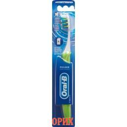 Oral B Pro-Expert pulsierende зубная щётка 35 Medium