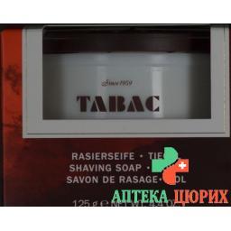 Tabac Original Rasierseife Tiegel 125г