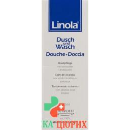 Linola Dusch & Wasch 300мл