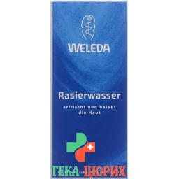 Weleda Rasierwasser 100мл