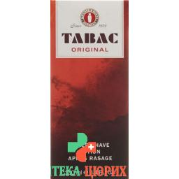 Tabac Original After Shave лосьон 50мл