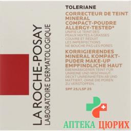 La Roche-Posay Toleriane Teint Mineral 11 Light Beige