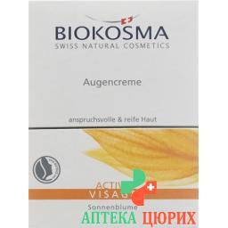 Biokosma Active Augencreme 15мл