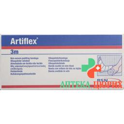 Artiflex Vliespolsterbinden 3мX10см