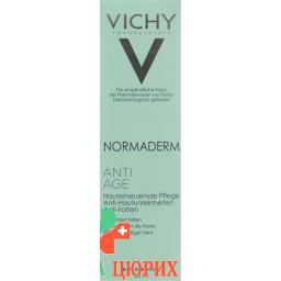 Vichy Normaderm Anti Age Hauterneuernde Pflege 50мл