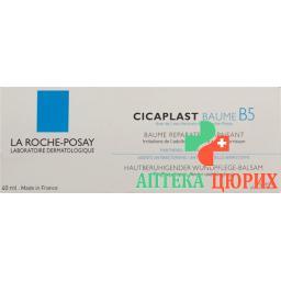 La Roche-Posay Cicaplast Baume B5 40мл